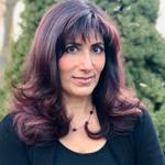 Valerie Zaloom Buccino headshot